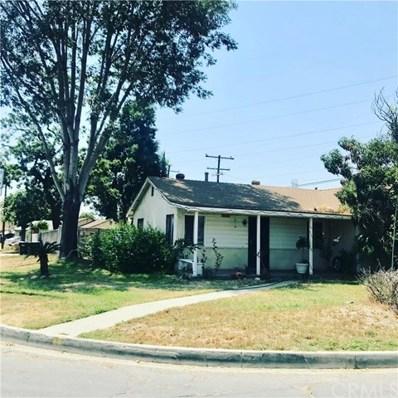 2215 Pearson Avenue, Whittier, CA 90601 - MLS#: PW18185658
