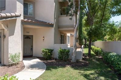 7926 E Horizon View Drive, Anaheim Hills, CA 92808 - MLS#: PW18185688