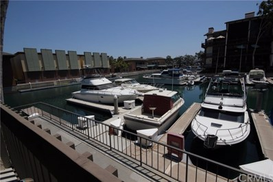 8132 Marina Pacifica Drive N, Long Beach, CA 90803 - MLS#: PW18185720