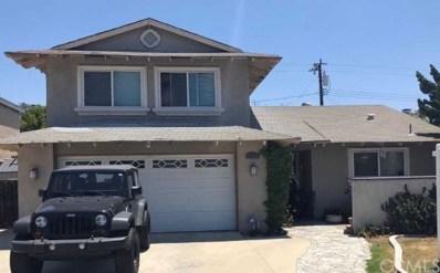 8392 Carob Street, Cypress, CA 90630 - MLS#: PW18185821