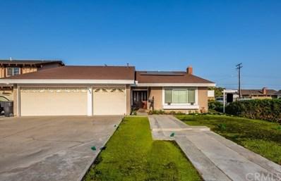 830 S Phyllis Circle, Anaheim, CA 92806 - MLS#: PW18185853