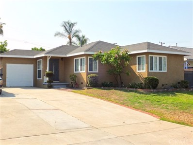 7784 Birchleaf Avenue, Pico Rivera, CA 90660 - MLS#: PW18185963