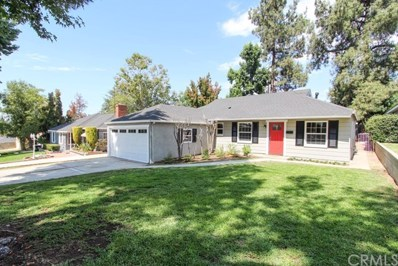 3297 Tonia Avenue, Altadena, CA 91001 - MLS#: PW18186021