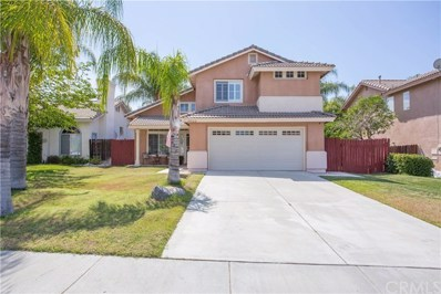 39522 Millstream Road, Murrieta, CA 92563 - MLS#: PW18186041