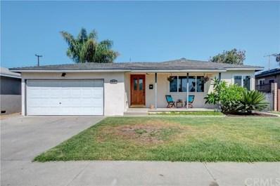 10525 Parise Drive, Whittier, CA 90604 - MLS#: PW18186092