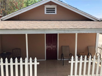 3765 Blair Street, Corona, CA 92879 - MLS#: PW18186093
