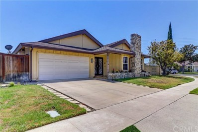 1740 N Woodwind Lane, Anaheim Hills, CA 92807 - MLS#: PW18186136