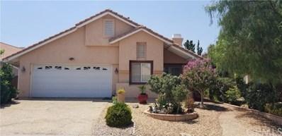 27325 Uppercrest Court, Sun City, CA 92586 - MLS#: PW18186214