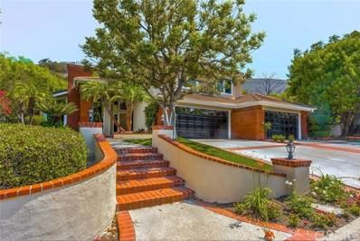 6841 E Cowan Canyon Circle, Orange, CA 92869 - MLS#: PW18186228