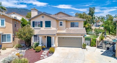 5165 Raccoon Way, Fontana, CA 92336 - MLS#: PW18186295