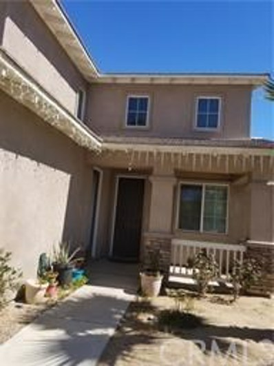 15039 Strawberry Lane, Adelanto, CA 92301 - MLS#: PW18186371