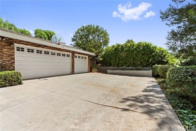 12986 Azusa Circle, North Tustin, CA 92705 - MLS#: PW18186395