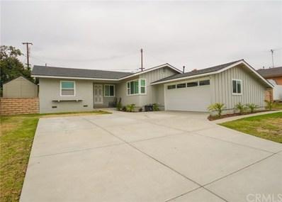 15030 Crosswood Road, La Mirada, CA 90638 - MLS#: PW18186439