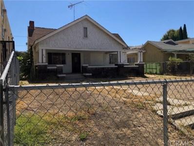 936 N Mariposa Avenue, Los Angeles, CA 90029 - MLS#: PW18186444
