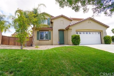 23734 Pinnie Circle, Murrieta, CA 92562 - MLS#: PW18186452