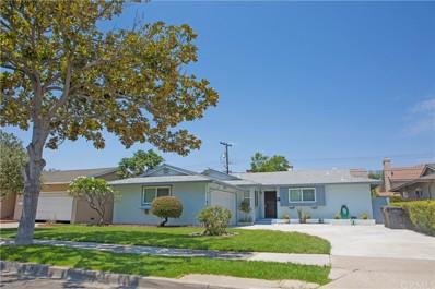 2133 W Hiawatha Avenue, Anaheim, CA 92804 - MLS#: PW18186594