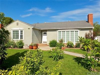 4350 N Greenbrier Road, Long Beach, CA 90808 - MLS#: PW18186712