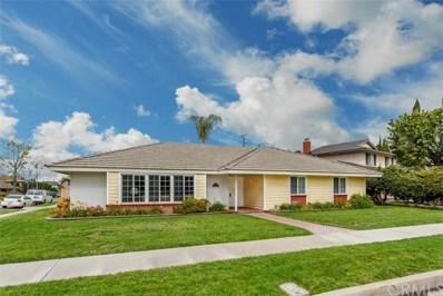 1736 N Maplewood Street, Orange, CA 92865 - MLS#: PW18186805