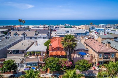 3609 W Balboa Boulevard, Newport Beach, CA 92663 - MLS#: PW18186848