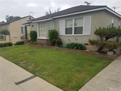 6670 Southside Drive, East Los Angeles, CA 90022 - MLS#: PW18186849