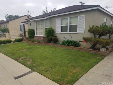 6670 Southside Drive, East Los Angeles, CA 90022 - MLS#: PW18186849