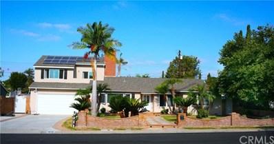 14731 Leon Place, Tustin, CA 92780 - MLS#: PW18186862