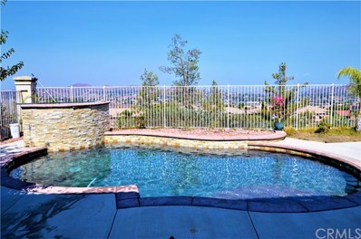 11 Ponte Negra, Lake Elsinore, CA 92532 - MLS#: PW18186875