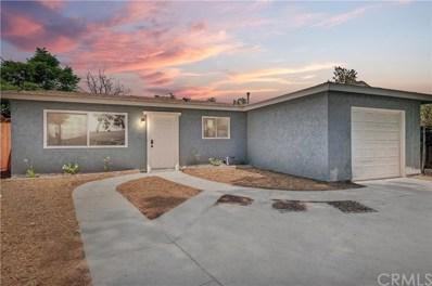 383 N Victoria Avenue, San Jacinto, CA 92583 - MLS#: PW18187018