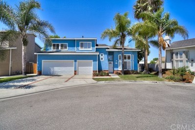 6307 Willow Circle, Westminster, CA 92683 - MLS#: PW18187028