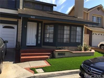 8682 Cortez Avenue, Garden Grove, CA 92844 - MLS#: PW18187081