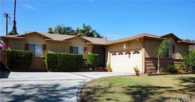 941 Collingswood Drive, Pomona, CA 91767 - MLS#: PW18187125
