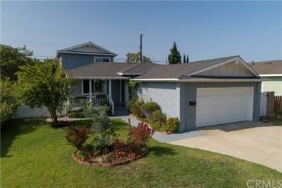 2902 Spreckels Court, Redondo Beach, CA 90278 - MLS#: PW18187164