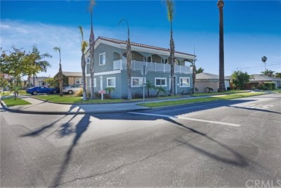 5861 Marshall Avenue, Buena Park, CA 90621 - MLS#: PW18187165