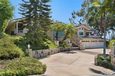 9420 Tierra Blanca Drive, Whittier, CA 90603 - MLS#: PW18187299