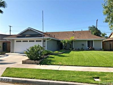 9172 Pioneer Drive, Huntington Beach, CA 92646 - MLS#: PW18187365
