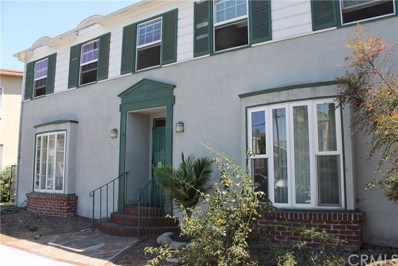 1036 E 2nd Street UNIT 12, Long Beach, CA 90802 - MLS#: PW18187397