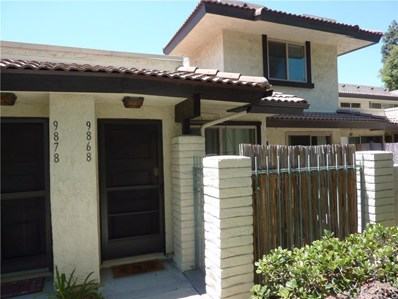 9868 Balboa Way UNIT 3, Cypress, CA 90630 - MLS#: PW18187422