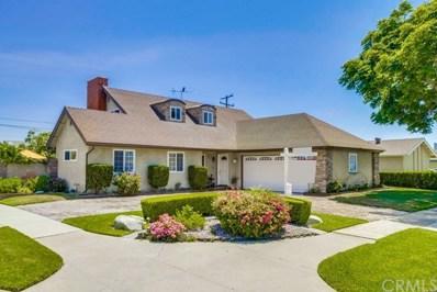 12682 Poplar Street, Garden Grove, CA 92845 - MLS#: PW18187452