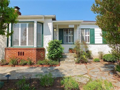 8101 Stewart Avenue, Los Angeles, CA 90045 - MLS#: PW18187511