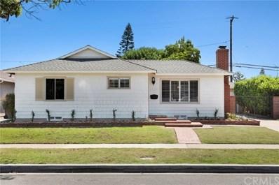 2260 San Vicente Avenue, Long Beach, CA 90815 - MLS#: PW18187532