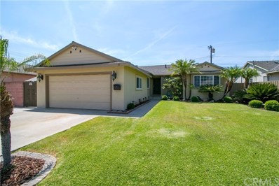 8470 Philodendron Way, Buena Park, CA 90620 - MLS#: PW18187557