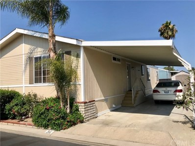 1616 Euclid UNIT 34, Anaheim, CA 92802 - MLS#: PW18187570