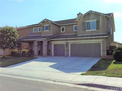 6695 Ametrine Court, Jurupa Valley, CA 91752 - MLS#: PW18187644