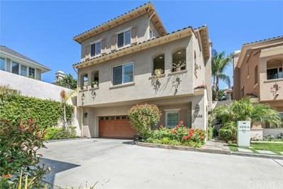 2458 Monaco Terrace, Costa Mesa, CA 92627 - MLS#: PW18187717