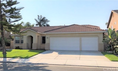 13734 Golden Eagle Court, Eastvale, CA 92880 - MLS#: PW18187754