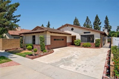 13427 Reva Circle, Cerritos, CA 90703 - MLS#: PW18187790