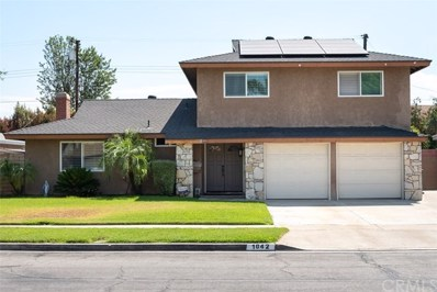 1042 S Chantilly Street, Anaheim, CA 92806 - MLS#: PW18187833