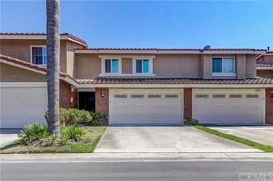 7832 Sailboat Circle UNIT 21, Huntington Beach, CA 92648 - MLS#: PW18187959