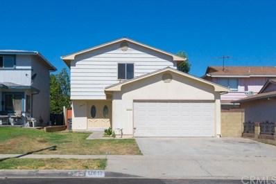 17613 Amantha Avenue, Carson, CA 90746 - MLS#: PW18187967