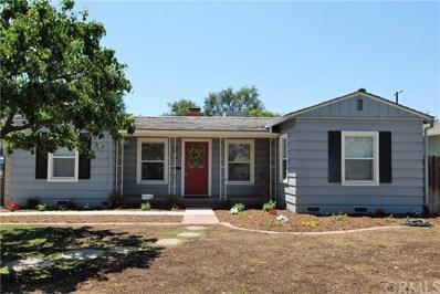 4630 E Warwood Road, Long Beach, CA 90808 - MLS#: PW18187968